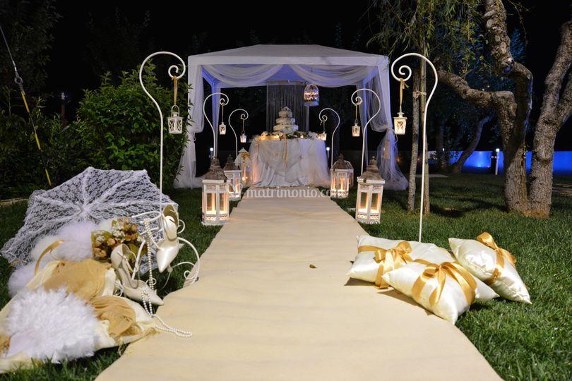 Luxury Events