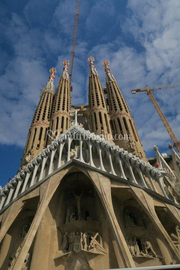 Città Europee : Barcellona