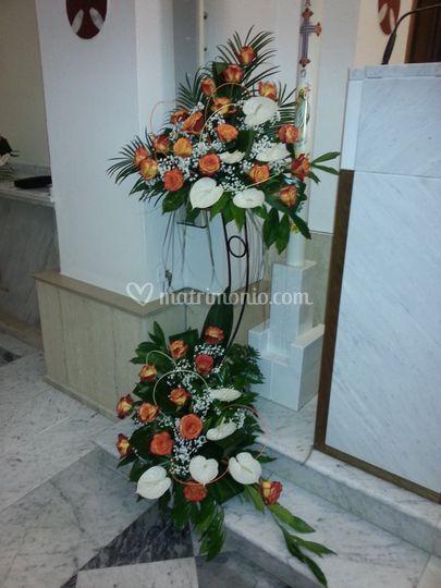 Composizione per cerimonia