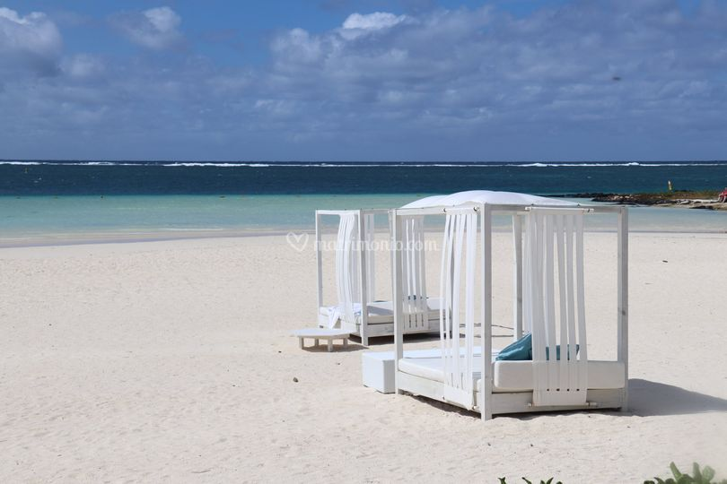 Mauritius Belle Mare