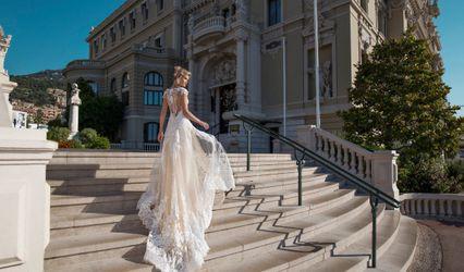 La Sposa Chic 1
