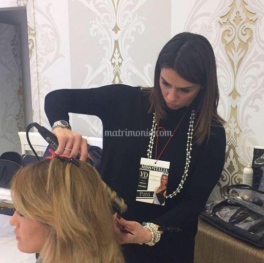 Ranieri Hair Designer