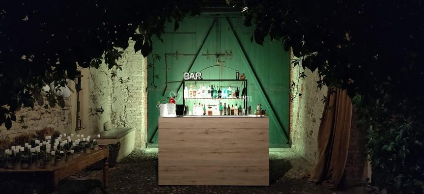 Tuxedo Bar Catering