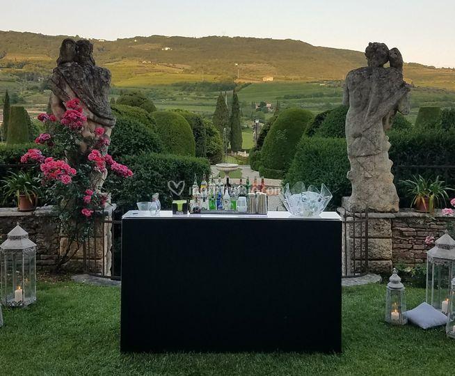 Matrimonio Villa Arvedi