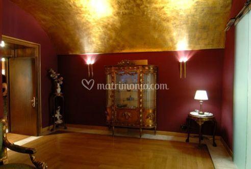 Sala privata