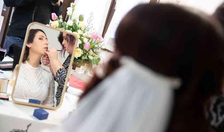 Stefania Make Up Artist