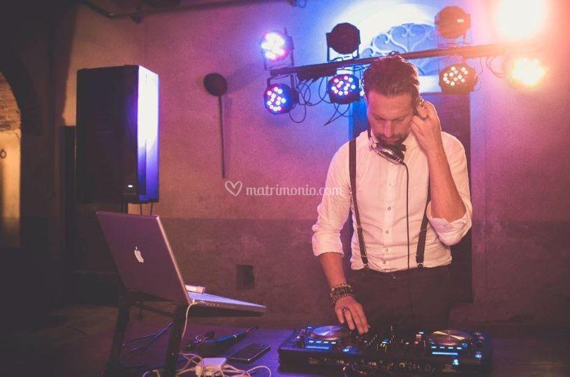DJ David Venuta Da.Ve.