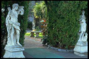Hotel Ristorante La Riserva di Castel d'Appio