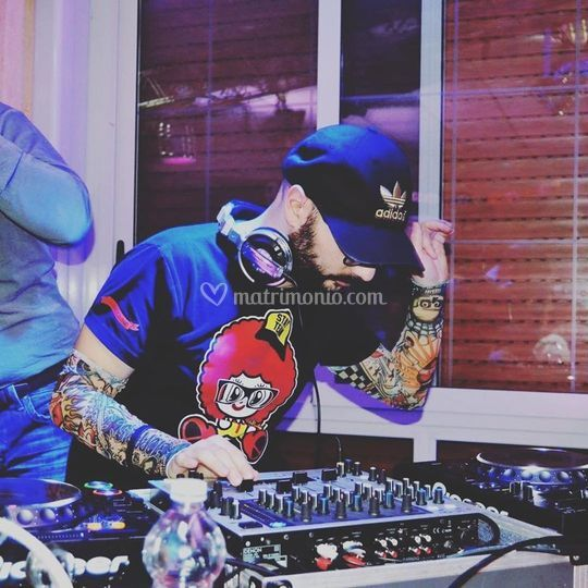 Denny DJ