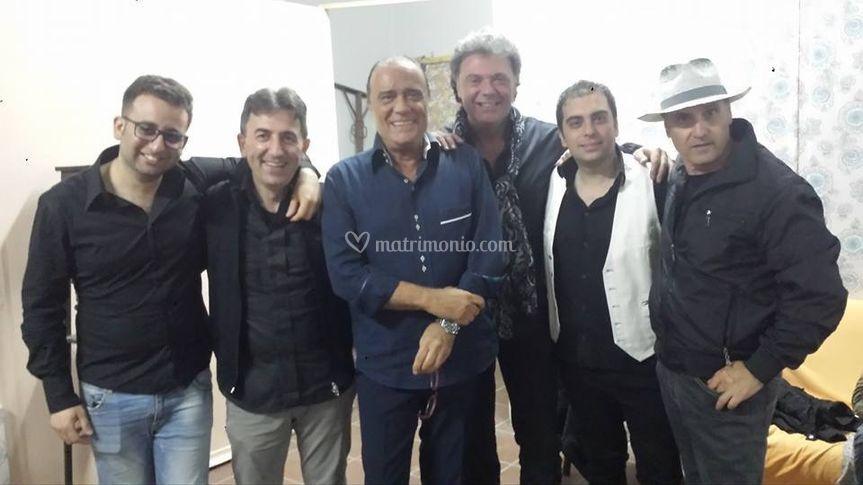 In tour con G. Nazzaro