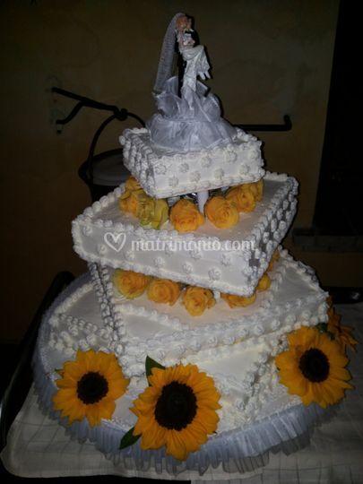 Le torte V