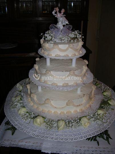 Le Torte IV