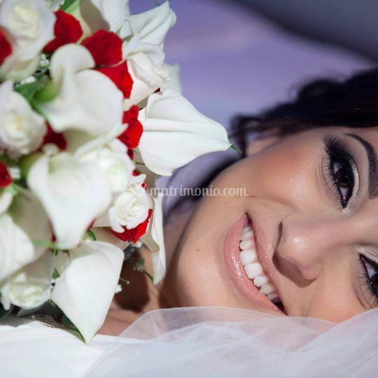 Maria Giovanna Russo Make-Up Artist