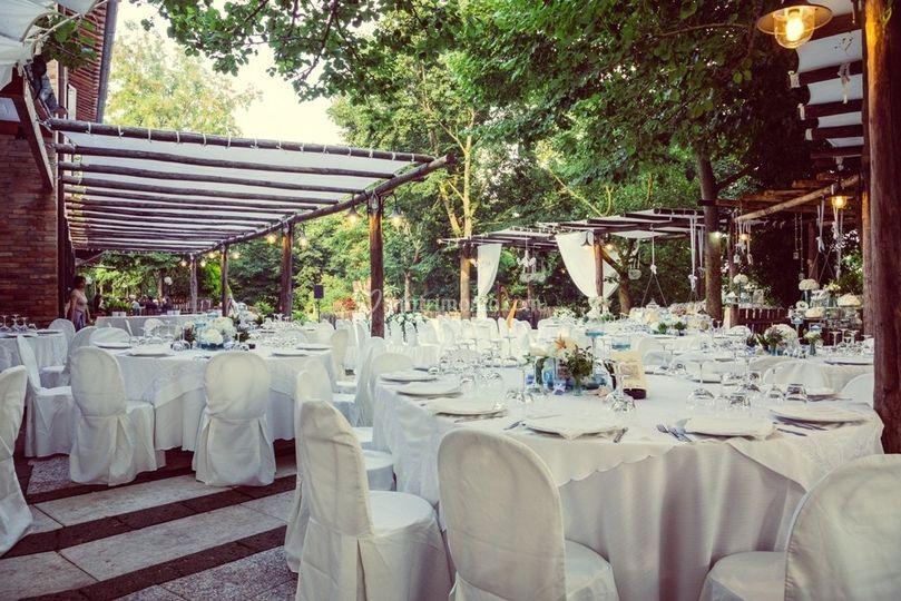 Locanda I Girasoli Matrimonio : Hotel ristorante nenè