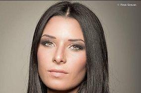 Maria Giovanna Russo Make up artist