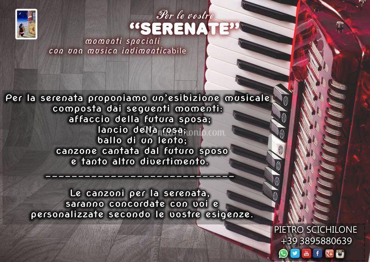 Serenate siciliane