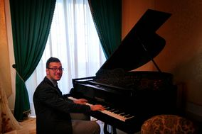 Pietro Scichilone Music
