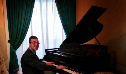 Pietro Scichilone Music 1