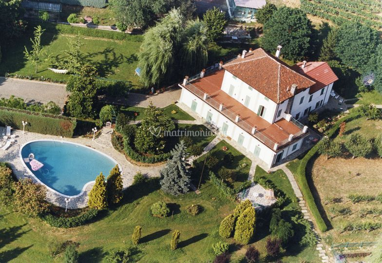 Villa Sorgiva