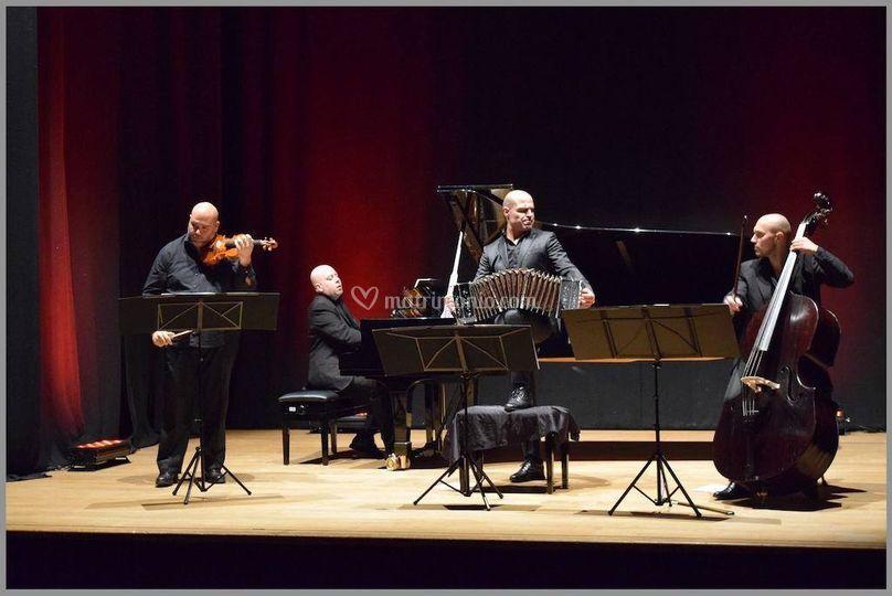 Concerto in Teatro