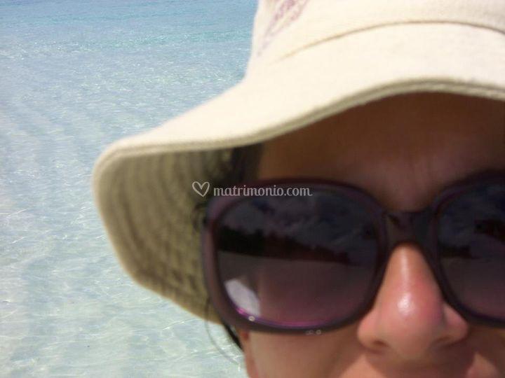 Marina alle Maldive