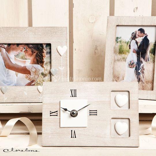 Marriage by claraluna for Portaritratti legno