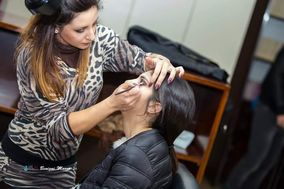 Anna Vicidomini Make up artist