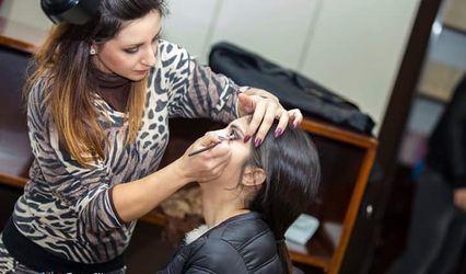 Anna Vicidomini Make up artist