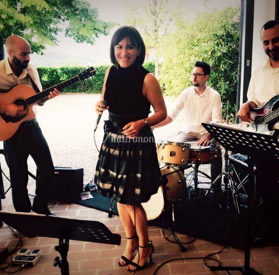Quartetto Swing&Pop