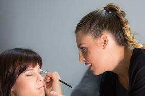 Claudia Melis Makeup e Hairstyle