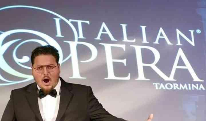 Concerto a Taormina