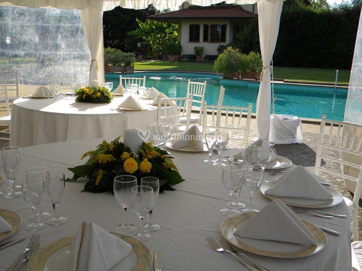 Catering Matrimoni Toscana Prezzi : Toscana catering