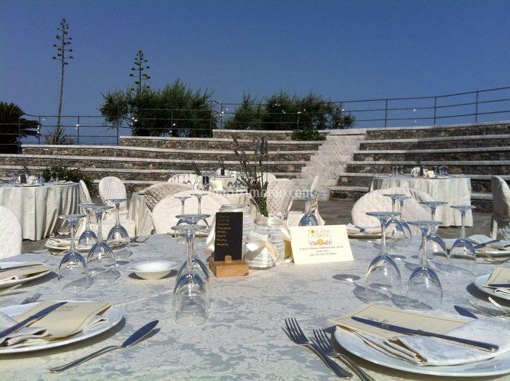 Catering Matrimoni Toscana Prezzi : Terme tettuccio di toscana catering foto