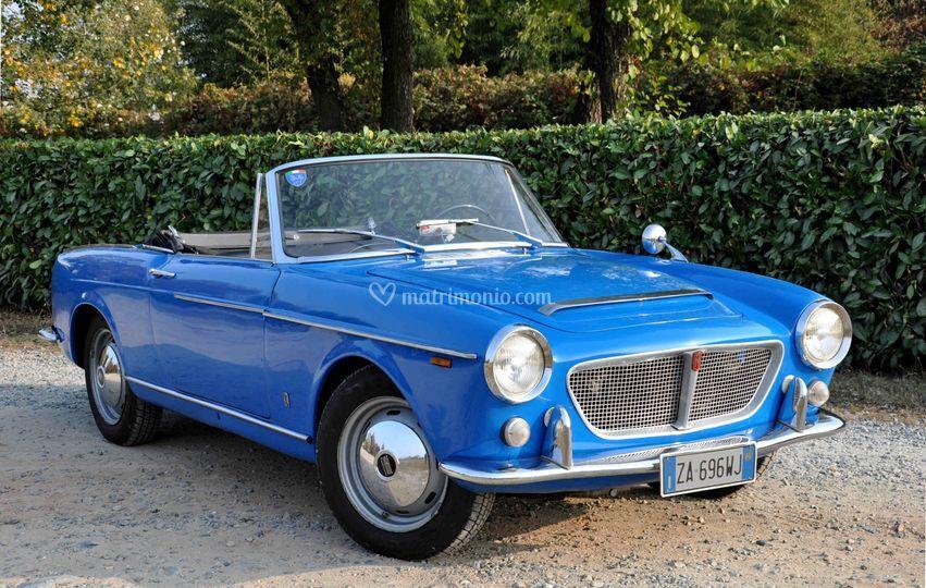 Fiat 1500S