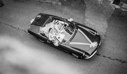 Driving Vintage 1