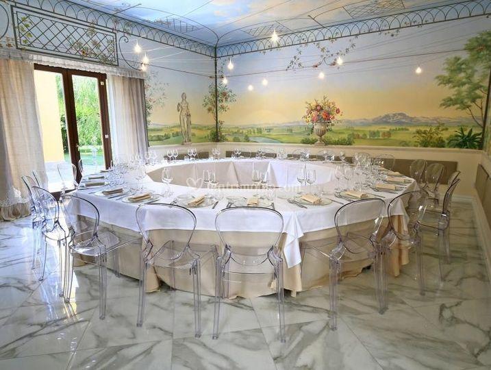 Sala eventi & wedding