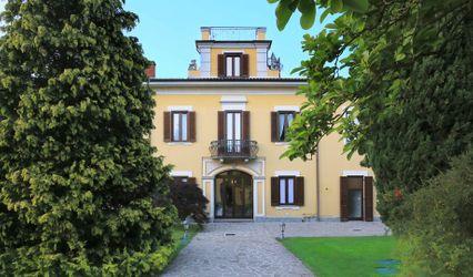 Villa Parravicino 1