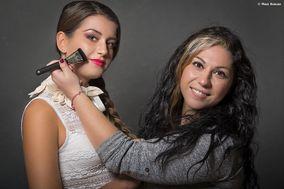 Loredana Uccello Make up