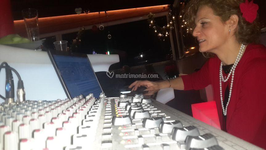 DJ al femminile