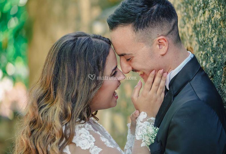 Matrimonio Cosenza