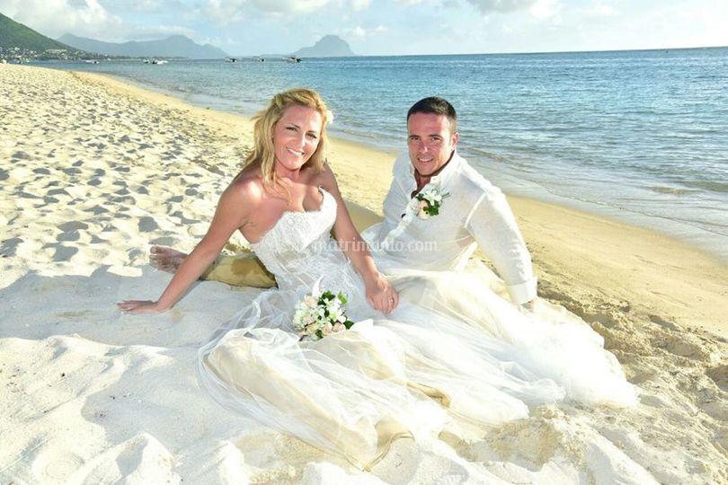 Matrimonio Spiaggia Mauritius : Mondolandia agenzia viaggi