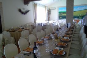 Sbuffetto Catering & Banqueting