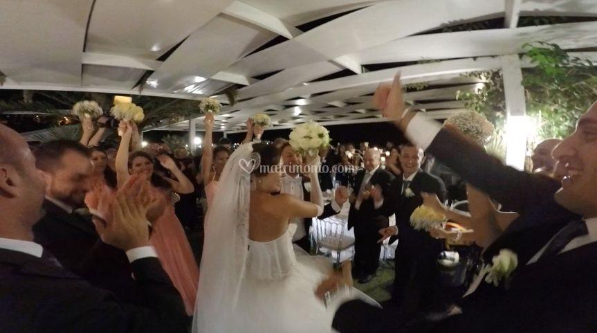 Momenti danzanti