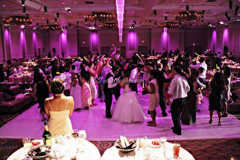 Wedding Il Party Di American Wedding By Remix Sound