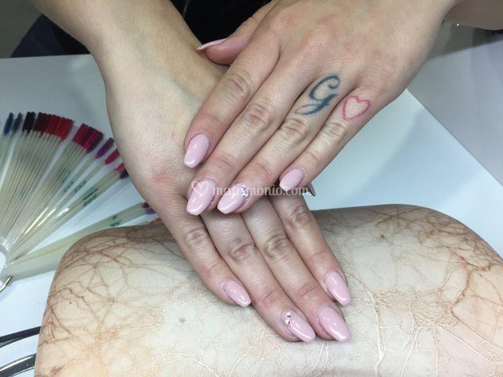 Studio Nails di Giorgia Vargiu