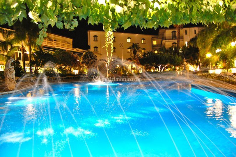 Hotel Milano E Spa Verona