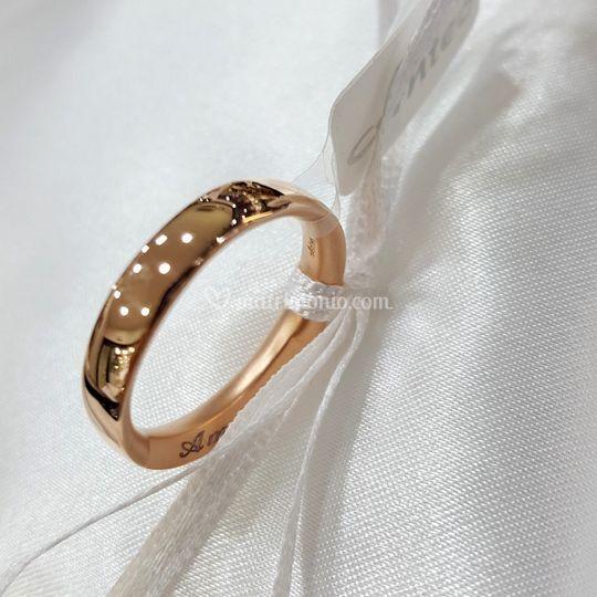 Eiro Rosa 4mm