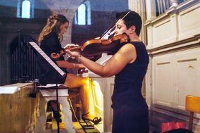 Laura Furlan Violinista