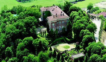 Castello di Piea 1