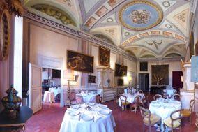 Palazzo Ravaschieri - Dimora al piano nobile